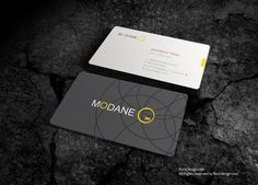 101 best business cards images on pinterest business credit cards business card template photoshop free business card templates free design templates flashek Images