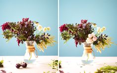 chemex as a vase