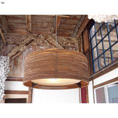 Graypants Hanglamp Drum 36 | Hanglampen