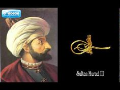 ▶ Old ottoman turkish music - prayer for sultan murad v - composer rifat Bey *1820 - YouTube