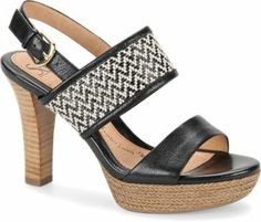 Sofft Sarita shoes on Shoeline!