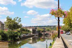 Villefranche de Rouergue (Aveyron, France) - Eté 2014