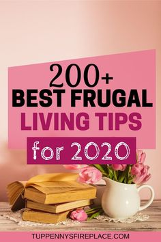 Learn how to be frugal with great frugal living ideas. Simple ideas for your frugal lifestyle, all the best frugal living tips you need.