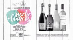 Noche de Blancos en Rivadavia #Gdl | Curiosidades Gastronómicas