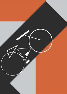 Bauhaus - Graphic Design 2010 by Kenneth Crispus, via Behance