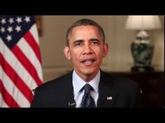 Published on Oct 22, 2013  President Obama recorded a personal message for OFA supporters about Obamacare, the new online health insurance marketplace, and why he needs your support even more over the next five months.