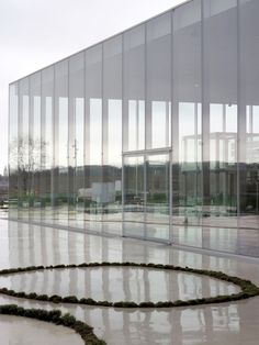 Louvre Lens SANAA