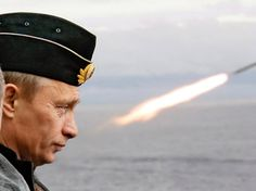 Putin Missile