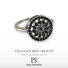 #DicadePresente:  Minha mãe vai adorar e a sua? #MairaBumachar  www.mairabumachar.com.br/anel-plush-onix ou #whatsapp (11)99744-0079  #Mae #DiadasMaes #Mother #SemanadasMaes #AmorEterno #Comemore #EuteAmo #MovimentoMB #MB #Vix #SP #VilaMadalena #TodoBrasil