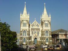 10 Best Churches In Mumbai