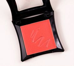 Illamasqua Dixie Cream Blush Review, Photos, Swatches #illamasqua #blush #makeup