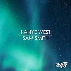 ***Mashup Monday*** Sam Smith X Kanye West-  Tell Me I'm The Only One (Carlos Serrano mix) via @3argasmmusic #music #mashup #hiphop #pop #samsmith #kanye