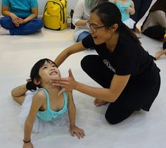 """Kids Fun Dance Programs at the Parenthood Wellness  Last Saturday Mommy Jane brought Little Angels to join the kids fun dance programs organised by the Parenthood Wellness at Sunway Pyramid. The Parenthood Wellness is a one-stop family fitness centre had launched its enhanced offerings to the kids and parents through collaboration with the Dance Project for children ages between 2 and 12 years old to the world of dance and exercise in a fun and fruitful way.  With the tagline of """"Fun…"""