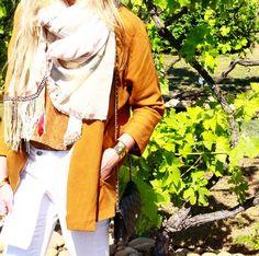 Fer Medina wearing Artelier by Cristina Ramella world cuff // ARTELIER