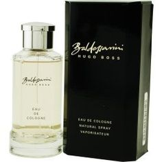 Hugo Boss Baldessarini for Men Eau De Cologne Spray 2.5 Oz New Unboxed by Hugo Boss. $46.96. New in Box. **No U.S. Sale Tax** 2.5 oz Eau De Cologne Spray. Baldessarini by Hugo Boss for men. mint, pine wood and tobacco. Year Introduced 2002 Recommended Use evening. Save 28% Off!