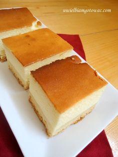 Klasyczny sernik tradycyjny Sweet Recipes, Cake Recipes, Dessert Recipes, Breakfast Menu, Food Cakes, Cupcake Cookies, Cheesecakes, Delish, Food And Drink