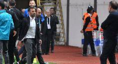 #SPOR Tecrübeli teknik adama 3 maç ceza!: Akhisarspor teknik direktörü Okan Buruk, müsabaka hakemine yönelik fiili müdahale içeren…