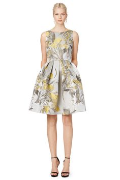 Dress for Early Spring Wedding Guests   Wedding guest attire ...
