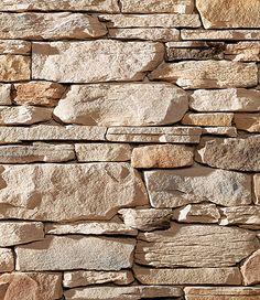 Natural Blend Ledgestone - Stone Veneer - Interior Stone - Exterior Stone - By Dutch Quality