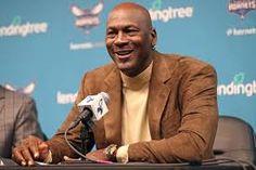 Michael Jordan sells minority stake in Hornets Sports & Entertainment. Pro Basketball, Basketball Players, Watch Nba, Bill Russell, Kareem Abdul, Magic Johnson, Shaquille O'neal, Larry Bird, Sports Figures