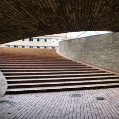 ignacio gallego • #UniversityPark #Aarhus #UniversityofAarhus...