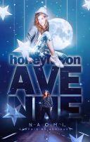 Cover - Honeymoon Avenue by AshiharaNakatsu