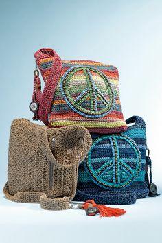 The Sak #belk #handbags