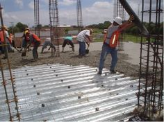 ¿Se puede emplear un biopolímero para impregnar la sub-base de una losa para piso de concreto hidráulico?