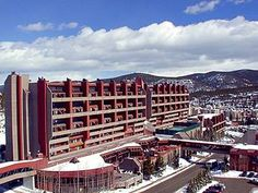 Ski Resorts/Hotels in Vail, United States >>  With a stay at Beaver Run Resort & Conference Center in Breckenridge, you'll be in the historical district and convenient to Riverwalk Center and Breckenridge Ski Resort. This romantic resort is within close proximity of Barney Ford House Museum and Edwin Carter Museum.  See Photos & Booking Options here http://www.lowestroomrates.com/avail/hotels/United-States-of-America/Breckenridge/Beaver-Run-Resort-Conference-Center.html?m=p  #SkiVail