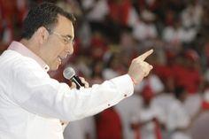 Honduras: Luis Zelaya: 'Sueño con una Honduras próspera'   http://www.elheraldo.hn/eleccioneshonduras2017/partidoliberal/1127581-508/luis-zelaya-sue%C3%B1o-con-una-honduras-pr%C3%B3spera