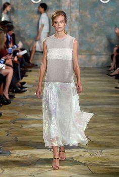 New York Fashion Week: Tory Burch Spring/Summer 16   Buro 24/7