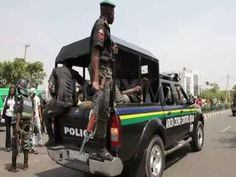 Police Parade 12 Robbery, Kidnap Suspects in Ondo *READ & SHARE*