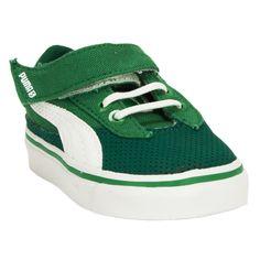 Puma Boys 1st Walker/Toddler Maeko Jr. Sneakers
