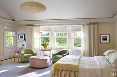 Layered Beds for Fall   Architectural Digest