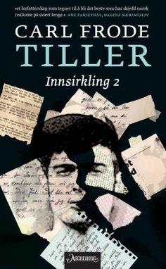 """""""Innsirkling 2"""" av Carl Frode Tiller"""