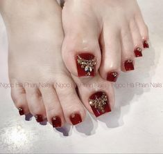 Ny Nails, Nails Now, Feet Nails, Sparkle Nails, Bling Nails, Swag Nails, Pretty Toe Nails, Cute Toe Nails, Feet Nail Design
