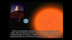 [ENGLISH] The exoplanet researcher Michel Mayor,announced on April 21, 2009 the discovery in 2007 of the exoplanet Gliese 581D in the solar system known to t...