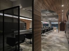 How Fun Hair Salon / JC Architecture