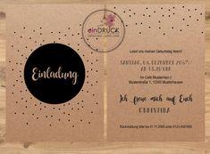 Postcard Invitation, Invitations, Celebrities, Paper, Birthday, Creative, Blog, Vintage, Etsy