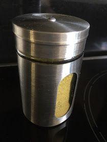 Zelf kruidenmixen maken -> Kruidenzout Jar, Canning, Home Canning, Jars, Glass, Conservation