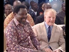 For over 40 years, Evan. Bill Subritzky from New Zealand has led an interdenominational world-wide ministry of evangelism and teaching. T B Joshua, Emmanuel Tv, Rosary Catholic, Godly Man, The Covenant, Lord, Bible, Heart, Youtube