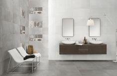 Downstairs Bathroom, Tiles, Sweet Home, Porcelain, Flooring, Ceramics, Modern, Interior Design, Architecture