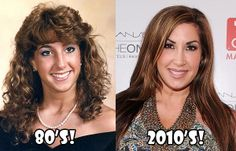 Real Housewives of NJ - Jacqueline Laurita