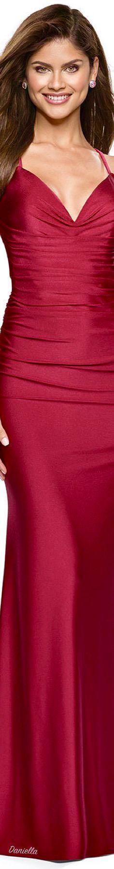 LaFemme #Fashion #LaFemme #Fashion #BurgundyDress #EveningDress #FeminineFashion Orange Leaf, Evening Dresses, Formal Dresses, Fall Is Here, Burgundy Dress, One In A Million, Feminine Style, Glamour, Play Dress