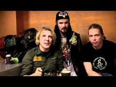 Apocalyptica - greets: Colombia! - YouTube No Worries, Channel, Website, Youtube, Shop, Colombia, Youtubers, Youtube Movies