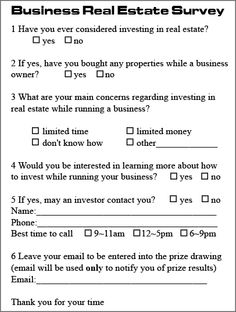 Paid Survey Make Real Money, Paid Surveys, Real Estate Investing, How To Get