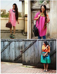 via Fashion Bombay