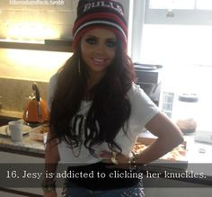 littlemixfacts| jesy
