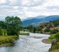 Fishing Spots in the Del Norte Area of Colorado. Beautiful area to hike, fish, and explore