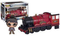 Harry Potter en el Hogwarts Express, ¿así o mas lindo? ($800).   25 Objetos mágicos que todo Potterhead necesita en su vida